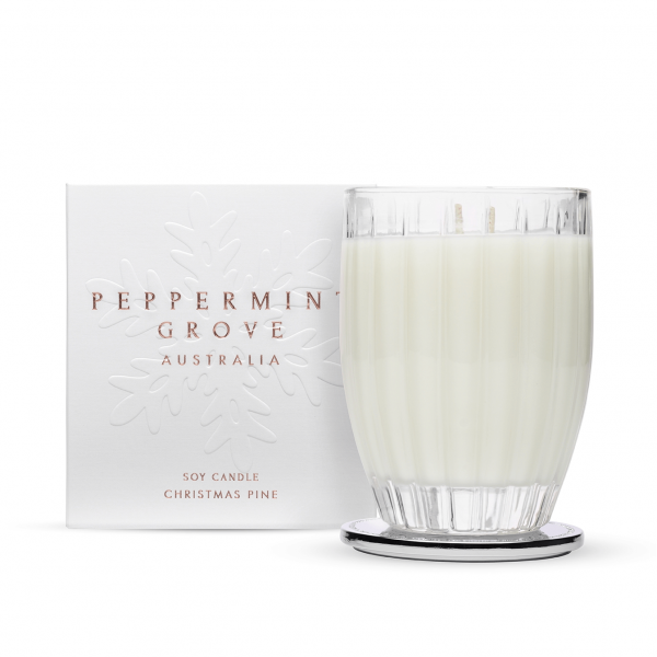 Peppermint grove Candles Christmas Pine